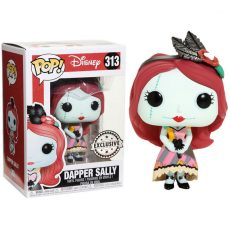 Figurine Pop Disney 313 Dapper Sally Exclusive