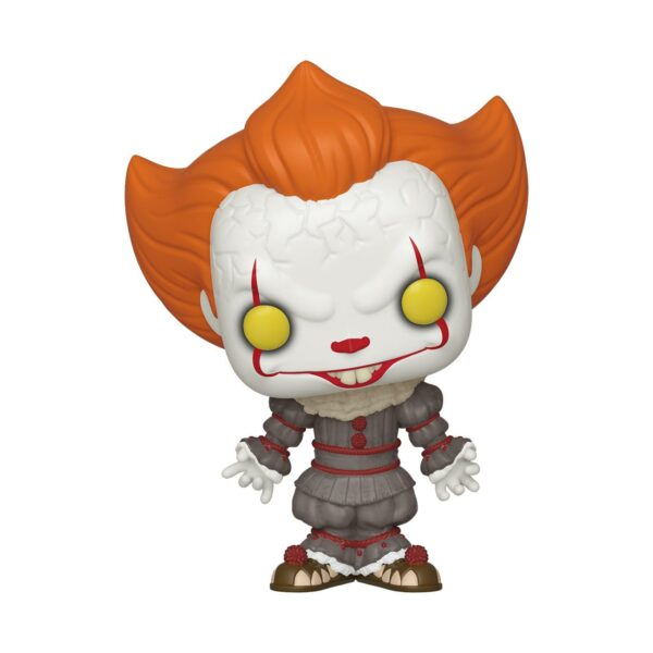 Funko Pop! IT 777 Pennywise (open arms) 1