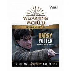 Figurine Wizarding World Harry Potter Deathly Hallows