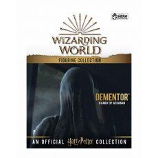 Figurine Wizarding World Harry Potter Dementor Detraqueur 02