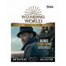 Figurine Wizarding World Harry Potter Fantastic Beasts Albus Dumbledore 02