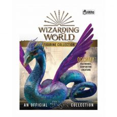 Figurine Wizarding World Harry Potter Fantastic Beasts Occamy 02