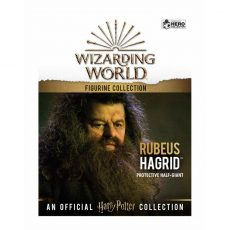 Figurine Wizarding World Harry Potter Rubeus Hagrid 16cm 02