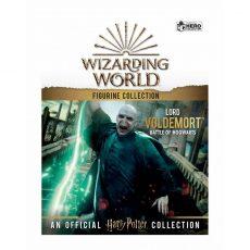 Figurine Wizarding World Harry Potter Voldemort 11cm 02