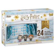 Funko Pocket Pop Harry Potter Calendrier Avent 2019