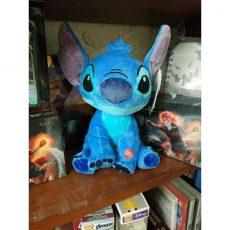 Peluche sonore Stitch 20 cm