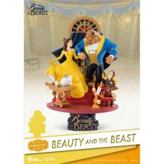 D-Stage Diorama Disney Beauty and the Beast