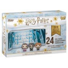 Pocket Pop Harry Potter Calendrier Avent 2019