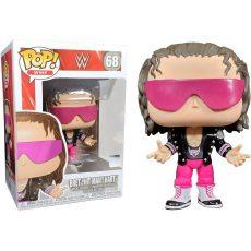 Funko Pop WWE 68 Bret Hart