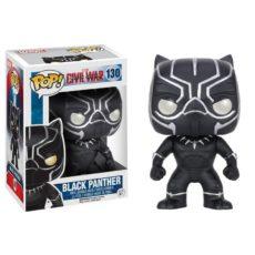 Funko Pop Marvel 130 Black Panther