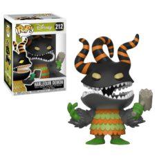 Funko Pop Disney 212 Harlequin Demon