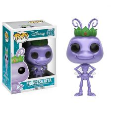 Funko Pop Disney 228 Princess Atta
