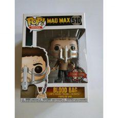 Funko Pop! Mad Max 510 Blood Bag