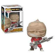 Funko Pop! Mad Max 516 Coma-Doof Warrior