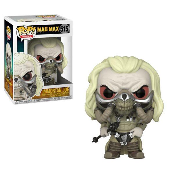 Funko Pop! Mad Max 515 Immortan Joe