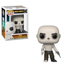 Funko Pop! Mad Max 512 Nux