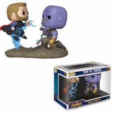 Funko Pop! Marvel 707 Thor vs Thanos