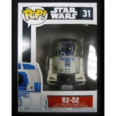 Funko Pop Star Wars 31 R2D2