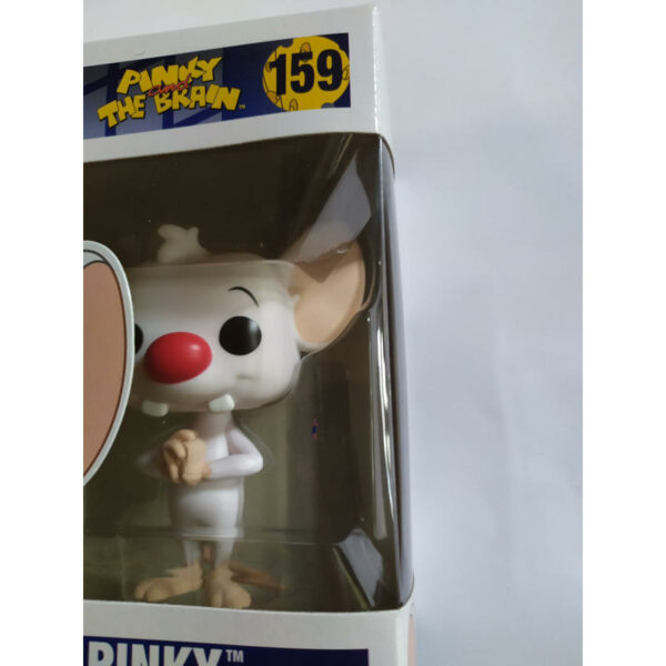 Funko Pop! Pinky and the Brain 159 Pinky (not mint) 2