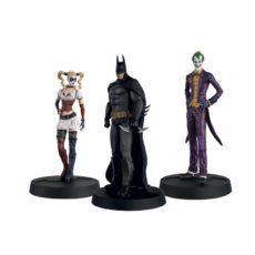 Batman Arkham Asylum Hero Collector