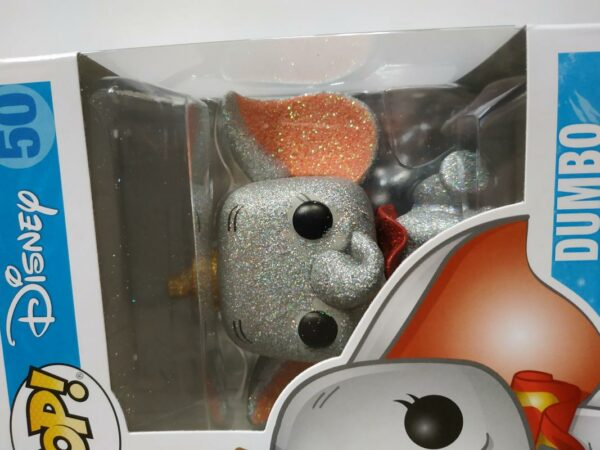 Funko Pop Disney 50 Dumbo Glitter 02
