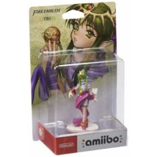 Nintendo Amiibo Fire Emblem Tiki