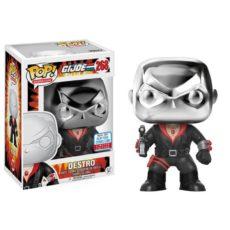 Funko Pop G.I. Joe 268 Destro