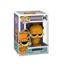 Funko Pop Comics 20 Garfield