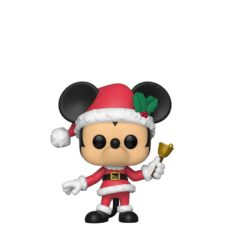 Funko Pop Disney Holiday 612 Mickey Mouse