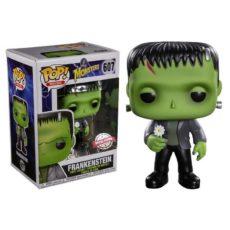 Funko Pop Monsters 607 Frankenstein