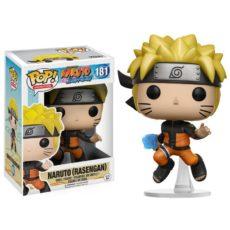 Funko Pop Naruto Shippuden 181 Naruto Rasengan