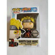 Funko Pop Naruto Shippuden Naruto Sage Mode