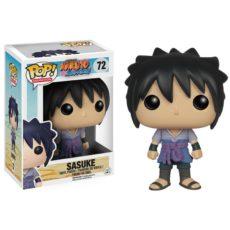 Funko Pop Naruto Shippuden 72 Sasuke