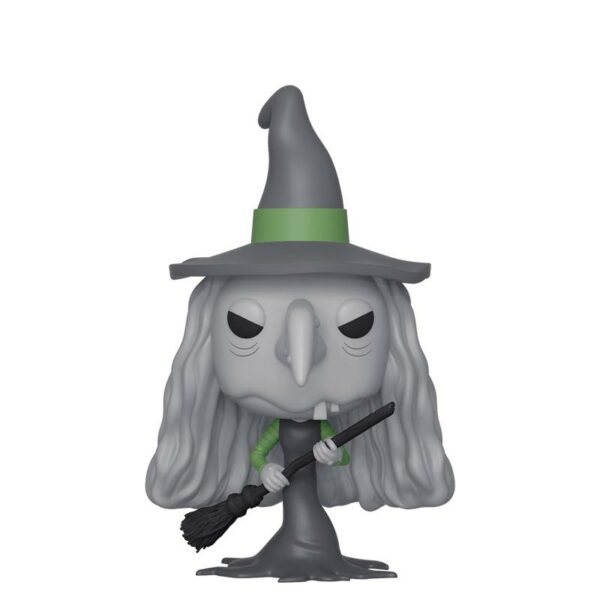 Figurine Pop Nightmare Before Christmas 599 Witch