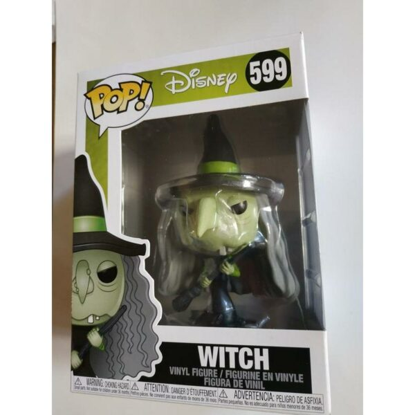 Funko Pop Disney 599 Witch 2
