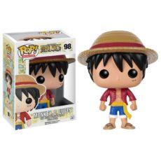 Funko Pop One Piece 98 Monkey. D. Luffy