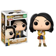 Funko Pop Parks and Recreation April Ludgate