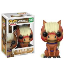 Funko Pop Parks and Recreation Li'l Sebastian