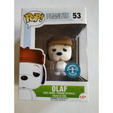 Funko Pop Peanuts 53 Olaf
