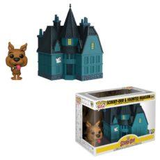 Funko Pop Scooby-Doo 01 Haunted Mansion
