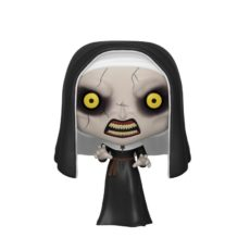 Funko Pop Movies 776 The Nun (demonic)