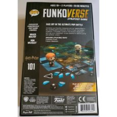 Funkoverse Strategy Game Harry Potter 101 02