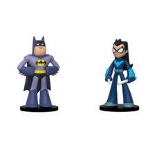 Funko HeroWorld Teen Titans Go