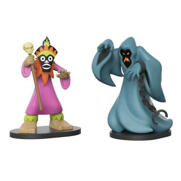 Funko HeroWorld Scooby-Doo