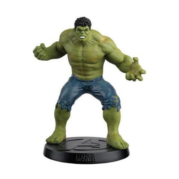 Marvel Movie Collection Hulk 1:16 scale