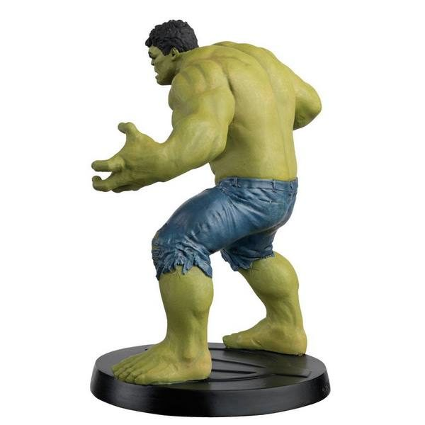 Marvel Movie Collection Hulk 1:16 scale 02