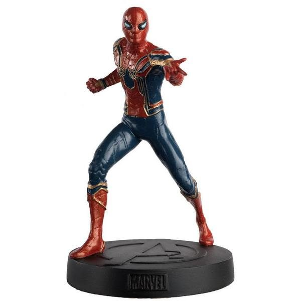Marvel Movie Collection Spider-Man 1:16 scale