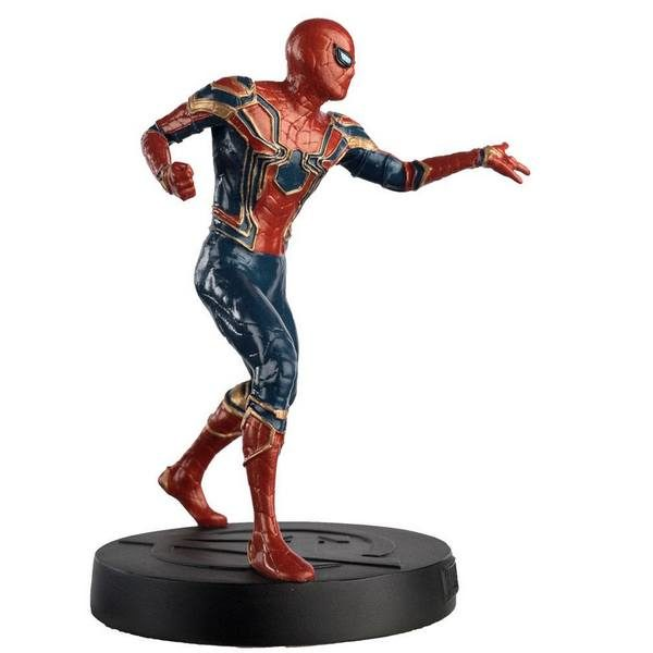 Marvel Movie Collection Spider-Man 1:16 scale 02