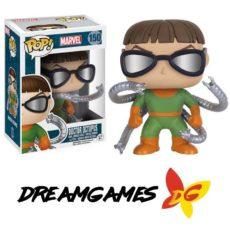 Figurine Pop Marvel 150 Doctor Octopus VAULTED