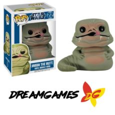 Figurine Pop Star Wars 22 Jabba the Hutt